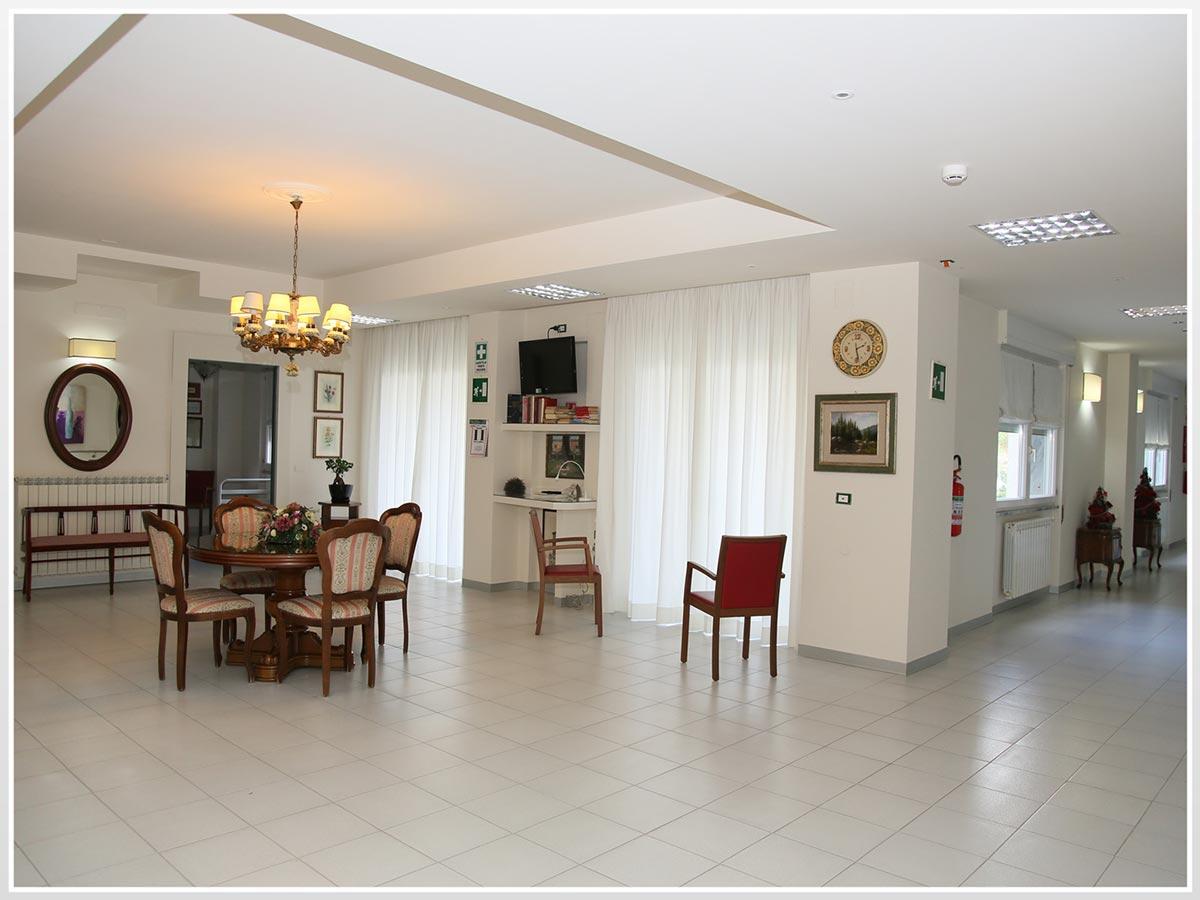 Casa Per Anziani Villa Elisa Apice